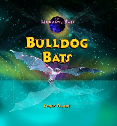 Bulldog Bats By Emily Raabe