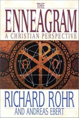 The Enneagram By Richard Rohr