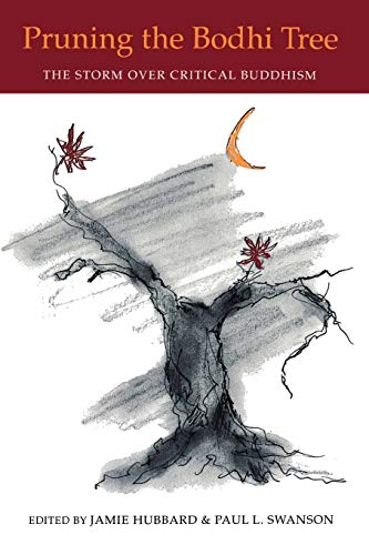 Pruning the Boddhi Tree By Jamie Hubbard