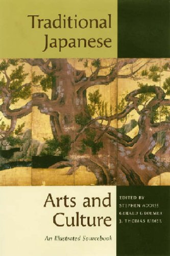Traditional Japanese Arts and Culture By Stephen Addiss