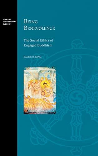 Being Benevolence By Sallie B. King