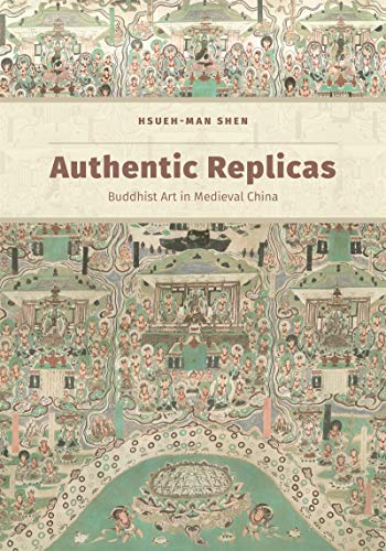 Authentic Replicas By Hsueh-man Shen