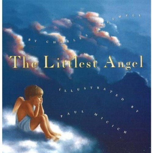 Littlest Angel By Charles Tazewell