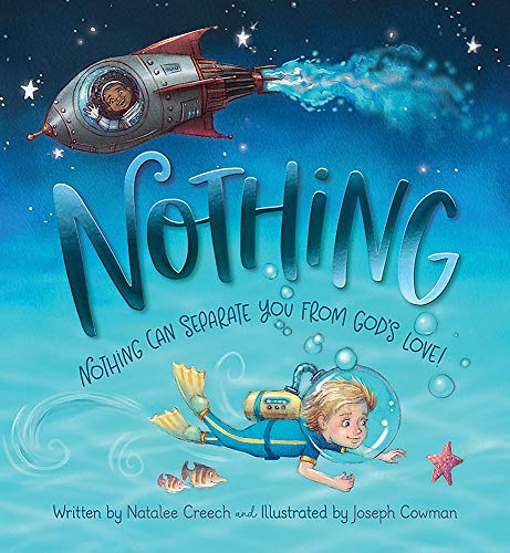 Nothing By Joseph Cowman