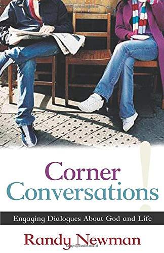 Corner Conversations By Randy Newman,   MP