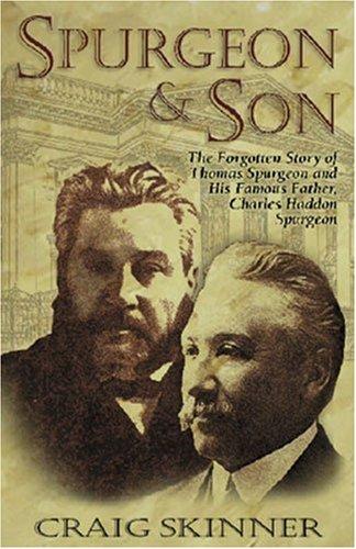 Spurgeon & Son By Craig Skinner