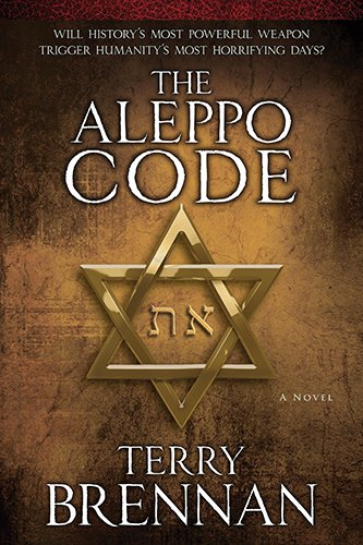 The Aleppo Code by Terry Brennan, (No