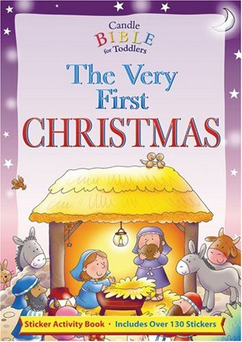The-Very-First-Christmas-With-130-Reusable-Stic-by-David-Juliet-0825473535