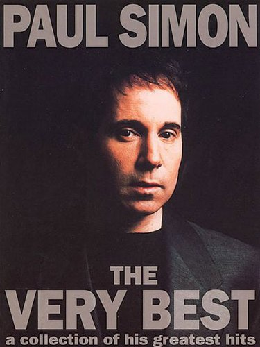 The Very Best Of Paul Simon By Other Paul Simon