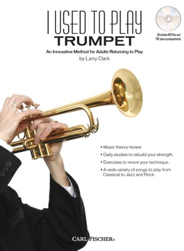 I Used to Play Trumpet By Larry Clark