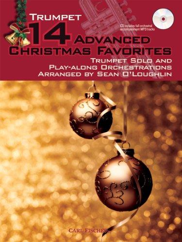 14 Advanced Christmas Favourites Trompette By Sean O'Loughlin