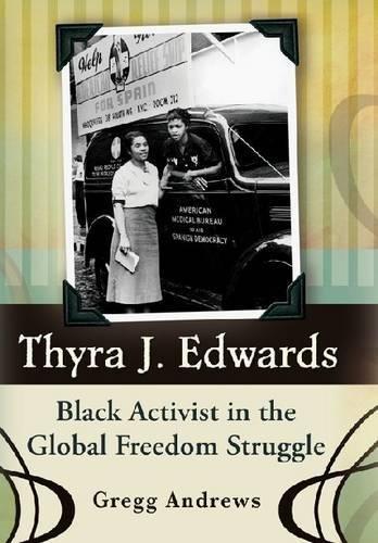 Thyra J. Edwards By Gregg Andrews