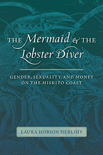 The Mermaid and the Lobster Diver By Laura Hobson Herlihy