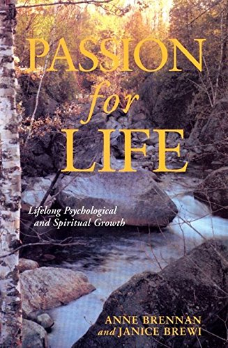 Passion for Life By Janice Brewi