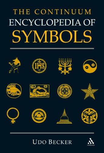 The Continuum Encyclopedia of Symbols by Udo Becker