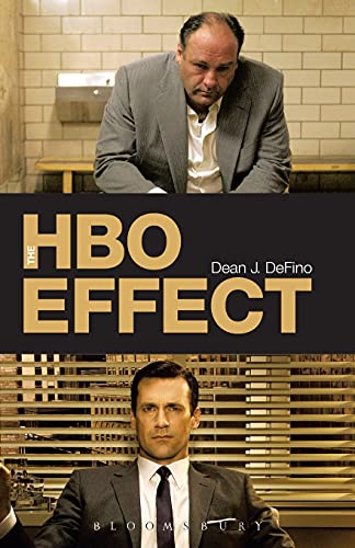 The HBO Effect By Dr. Dean J. DeFino