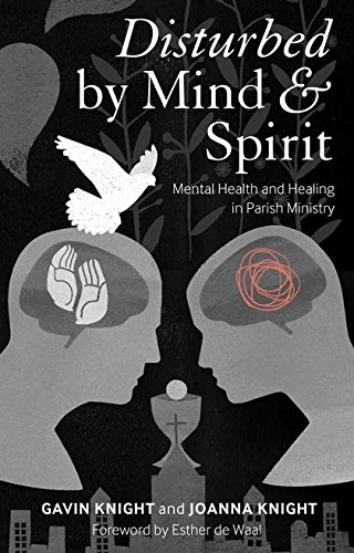 Disturbed by Mind and Spirit By Gavin Knight