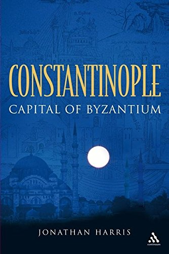 Constantinople By Jonathan Harris