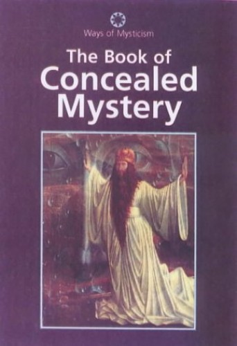 The Book of Concealed Mystery By Continuum