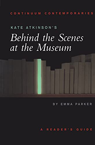 "Kate Atkinson's ""Behind the Scenes at the Museum"" par Emma Parker"