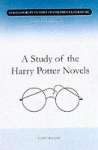 A Guide to the Harry Potter Novels By Julia Eccleshare