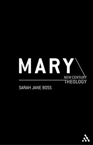 Mary By Sarah Boss