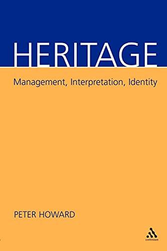 Heritage By Peter Howard