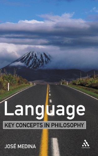 Language By Jose Medina