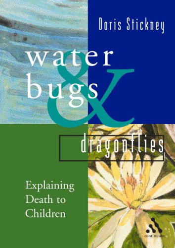 Waterbugs and Dragonflies By Stickney Doris