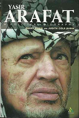 Yasir Arafat By Rubin.