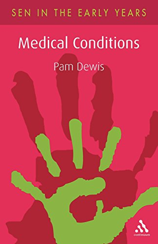 Medical Conditions By Pam Dewis