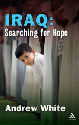 Iraq: Searching for Hope by Canon Andrew White