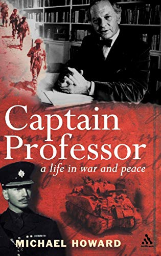 Captain Professor von Professor Sir Michael Howard
