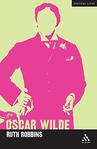 Oscar Wilde By Ruth Robbins