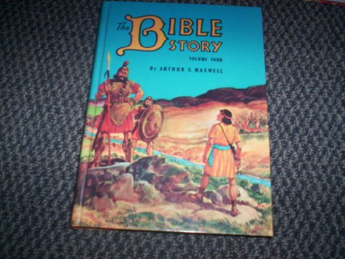 The Bible Story, Vol. 4: Heroes and Heroines