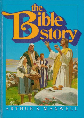 The Bible Story, Vol. 8: Prince of Princes
