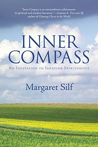 Inner Compass By MS Margaret Silf