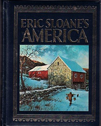 Eric Sloane's America by Eric Sloane (1982-11-05)