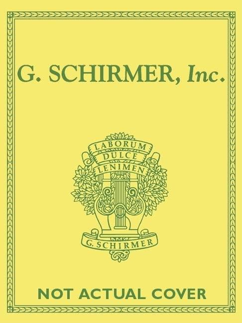 Songs of Yale By Marshall Bartholomew