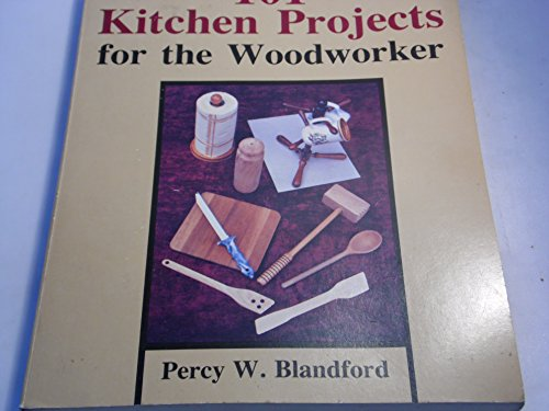 101 Projects for the Woodworker By Percy W. Blandford