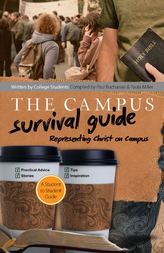 Campus Survival Guide By Paula Miller, Ph.D.