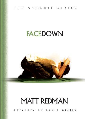 Face Down By Matt Redman