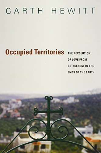 Occupied Territories By Garth Hewitt
