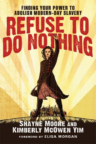 Refuse to Do Nothing By Shayne Moore