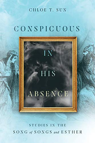 Conspicuous in His Absence By Chloe T. Sun