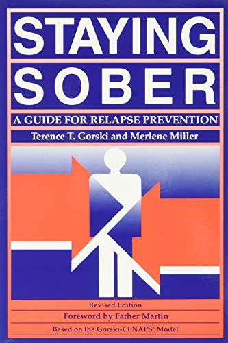 Staying Sober By Gorski