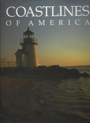 Coastlines of America By J A Kraulis