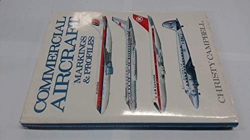 Commercial Aircraft Markings By Christy Campbell