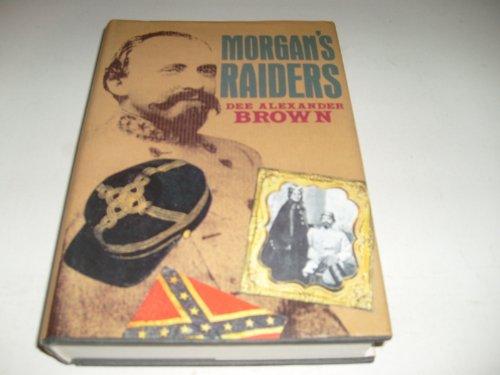 Cwl:Morgan (R) By Dee Brown