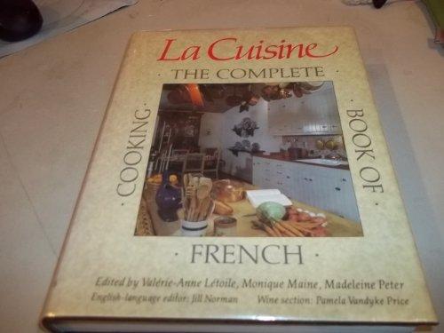 La Cuisine By Valerie-Anne L'Etoile